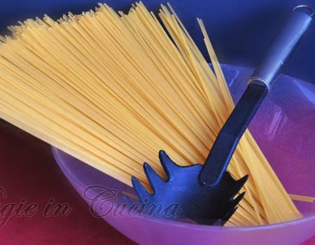 Come  cuocere la pasta da gourmet – trucco n°12