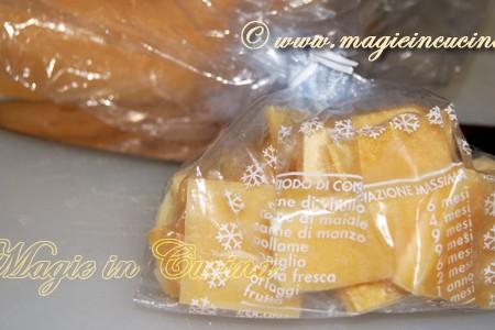 Come utilizzare al meglio le croste di parmigiano – trucco n. 18