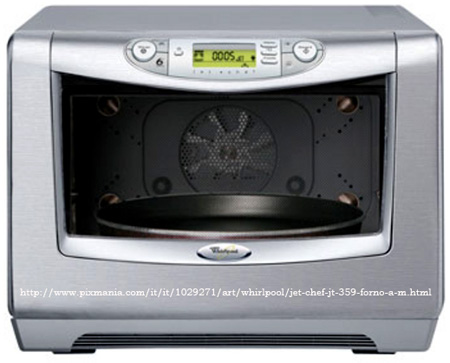 Ricette microonde share the knownledge - Cucinare con microonde whirlpool ...