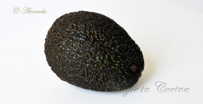 avocado [frutto] 6380350.