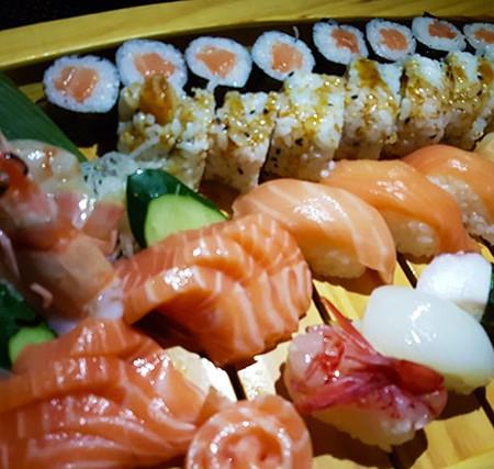 Sushi  Sashimi e dintorni