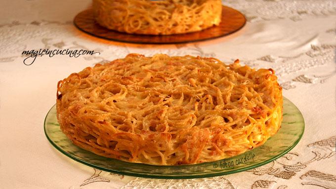frittata-di-pasta-al-forno